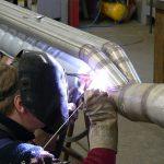 Herstellung einer Pumpenumgehung